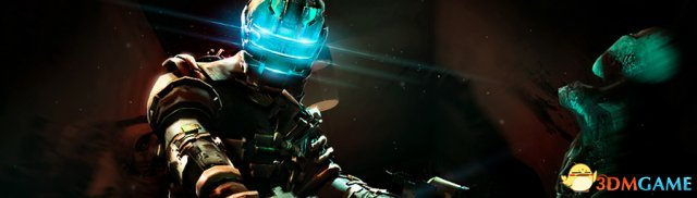 EA关闭死亡空间开发商,死亡空间4