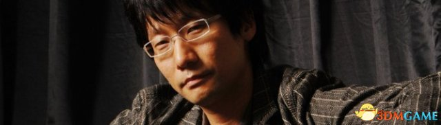 小岛秀夫表示不会永远制作,小岛秀夫仍负责开