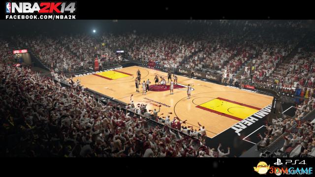 《NBA 2K14》击败《疯狂橄榄球》登顶美国畅销榜