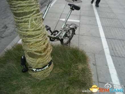 湖北统计局副局长半个月丢两辆自行车:再也不骑了