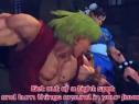 《终极街霸4》新模式预告片