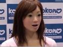 日本制造!世界最美女机器人