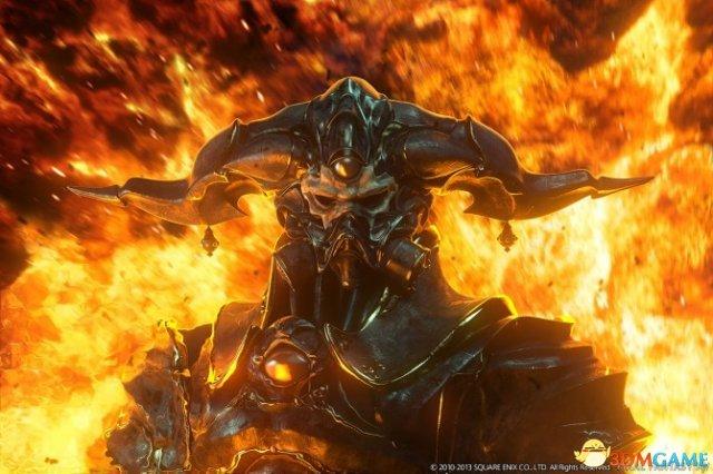<b>《最终幻想14》制作人回应房价过高 未来将解决</b>