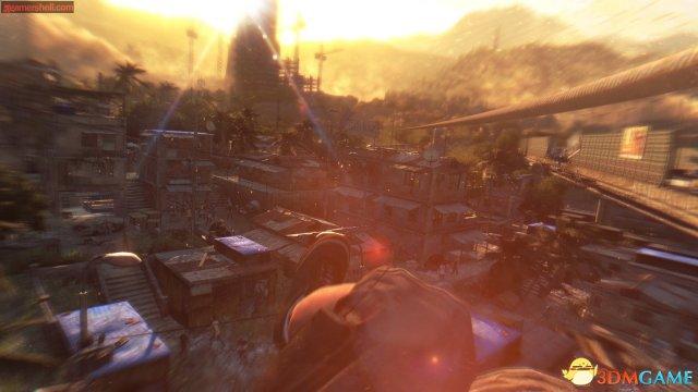 <b>末世跑酷求生 《消逝的光芒》中RPG角色成长元素</b>