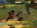 《龙珠Z》预告 实机对战