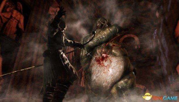黑暗之魂2无DLC和微交易 前作PC版移植太匆忙