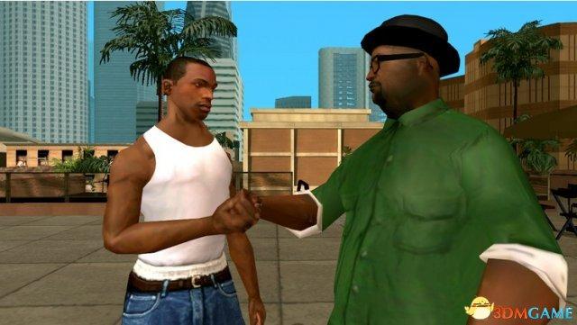 《GTA:圣安地列斯》登陆安卓 但有DRM加密