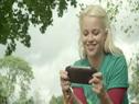索尼掌机PSV最新电视广告