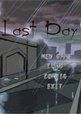 Last Day 简体中文免安装版