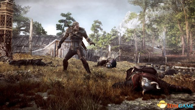 外媒评2019年最佳游戏阵容 《巫师3》压轴