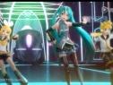 《初音未来:歌姬计划F2》开头动画公布