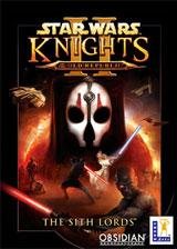 星球大战:旧共和国武士2