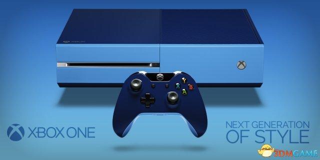 """Xbox One""""整容""""服务: 白皙外表不再是梦"""