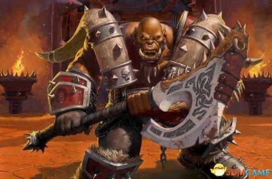 魔兽6.0剧情设计师访谈:部落联盟或将再联手