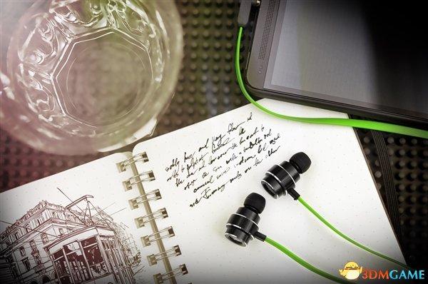Razer推出耳机新品牌Adaro海神 连发四款新产品