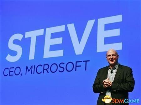 <b>《华尔街日报》:微软为何还未找到新CEO人选?</b>