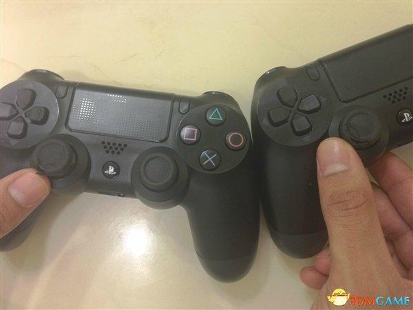 玩家表示索尼PS4手柄质量堪忧 很容易就被玩烂了
