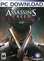 刺客信条:解放HD 九款高清游戏图标