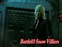 《最终幻想13:雷霆归来》对战斯诺