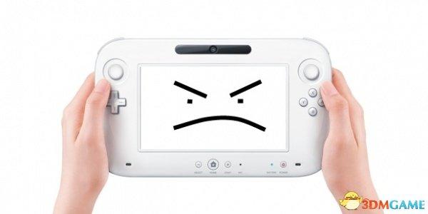 <b>外媒分析任天堂Wii U主机终将失败的三大原因</b>