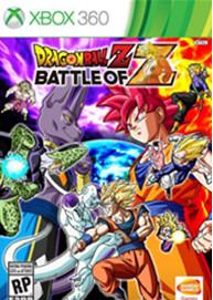 龙珠Z:超神乱斗 欧版GOD版