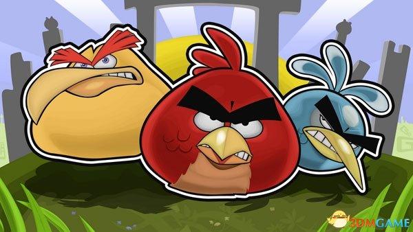Rovio为《愤怒的小鸟》喊冤:我们绝对是只好鸟