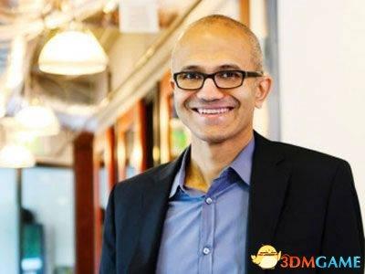 《时代》周刊:由纳德拉任微软CEO是安全的选择
