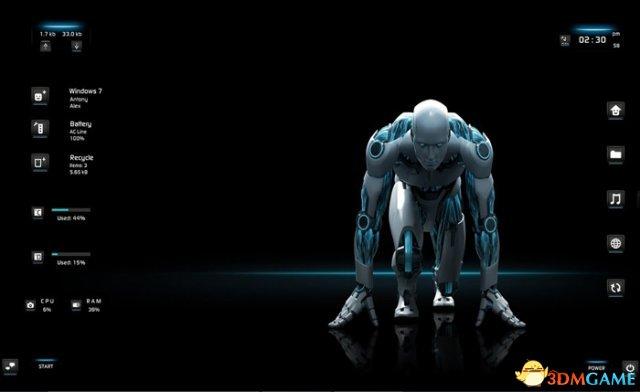 """不断进化 今天的机器人会成为明天的""""终结者""""吗"""