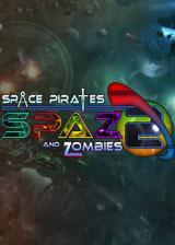 太空海盗和僵尸2 英文免安装版
