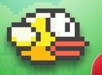 Flappy Bird 游戏截图