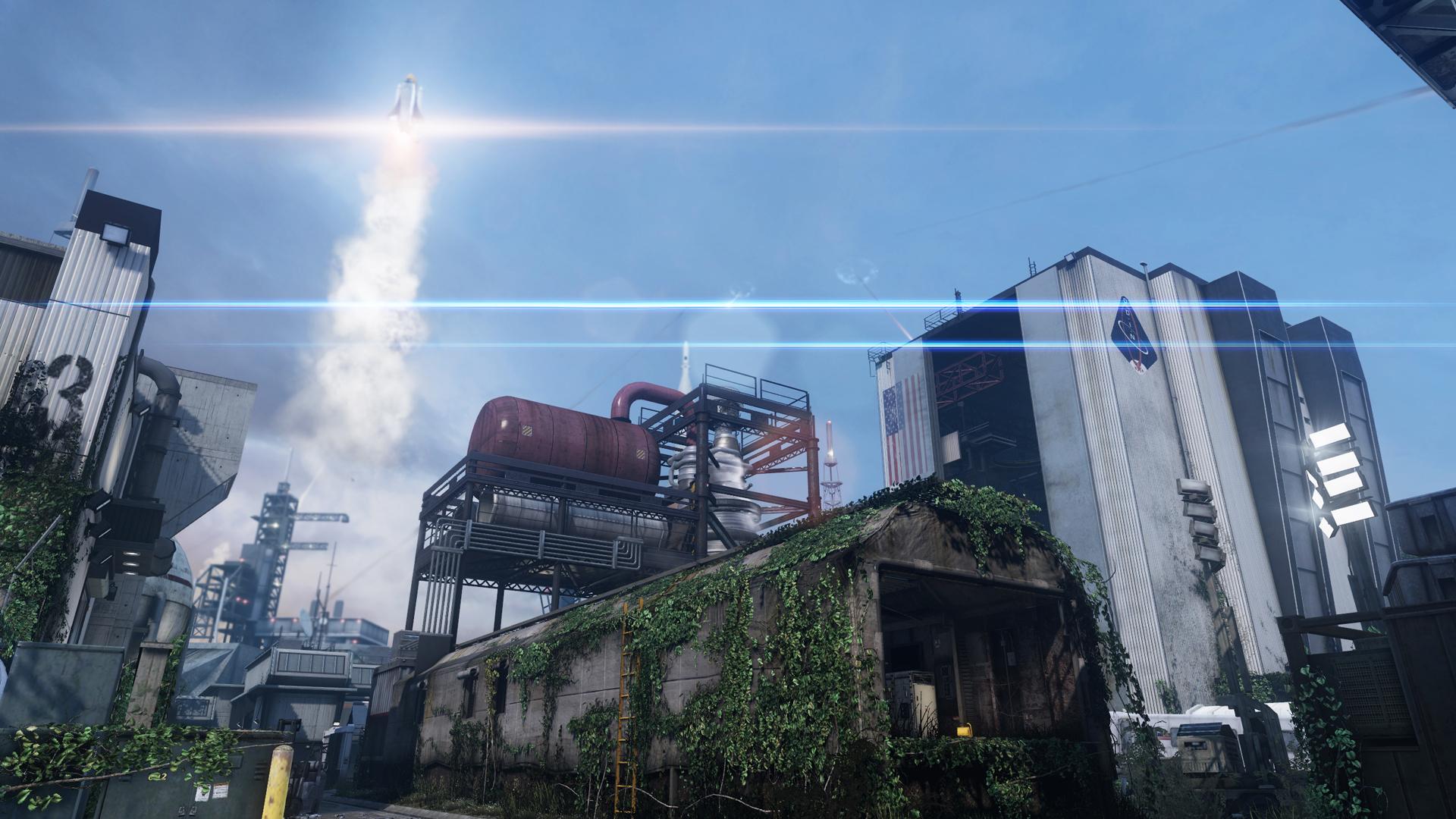 使命召唤10:幽灵 16号升级档+破解补丁[3DM]