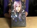 IGN《最终幻想13:雷霆归来》豪华版开箱视频