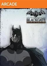 蝙蝠侠:阿卡姆起源-黑门