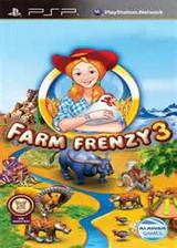 疯狂农场3 欧版