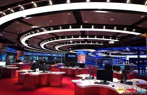 《新闻联播》新演播室曝光 竟然如此先进大气
