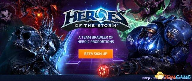风暴英雄 全英雄使用及玩法技巧视频攻略解说