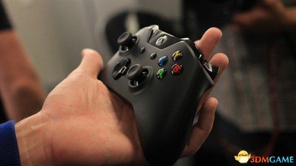 微软从头将PC游戏整合进Xbox,Xbox进中中原人民共