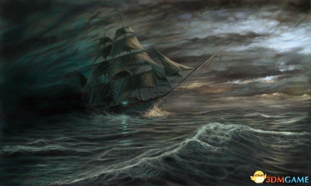 PS4《神秘海域》画面媲美《美国末日》过场动画