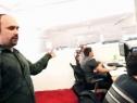 《天国:拯救》战斗视频