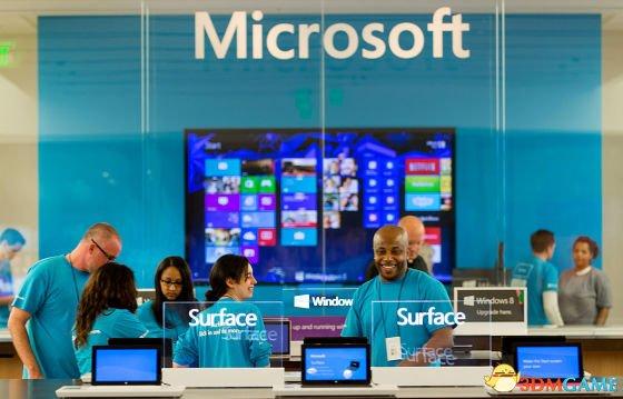 <b>传微软欲将Windows 8.1售价下调70%降至15美元</b>