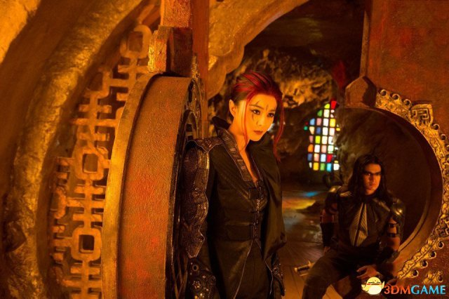 《X战警:逆转未来》最新剧照 出演阵容超强