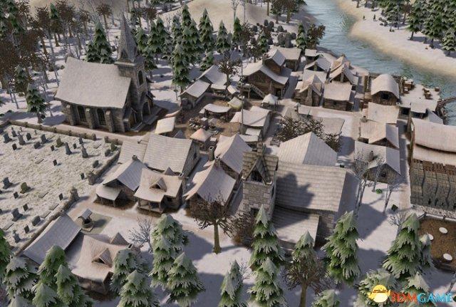 放逐之城 小城市全面规划发展心得总结 怎么发展城市
