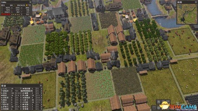 放逐之城 游戏原理解析及实用技巧 怎么玩放逐之城