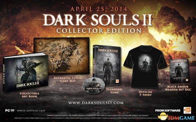 厂商正式宣布,黑暗之魂2