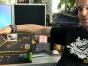 《上古5》150 MOD练武:GTX Titan 黑色版 vs GTX 780 Ti