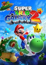 [Wii]超级马里奥银河2 官方繁体中文版