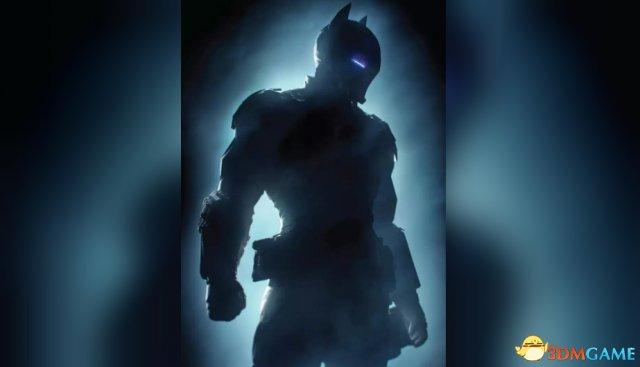 《蝙蝠侠:阿卡姆骑士》新图 神秘反派究竟是谁