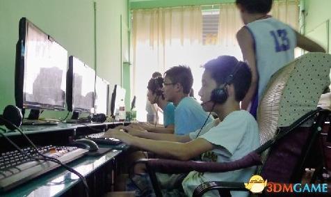 小学生占网游用户87% 团中央提案健全网游分级制