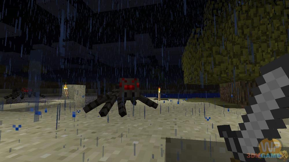《我的世界/Minecraft》V1.17.1+1.12.2免安装中文版