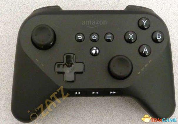 样子古板功能繁多,遥控器短暂现身亚马逊加拿